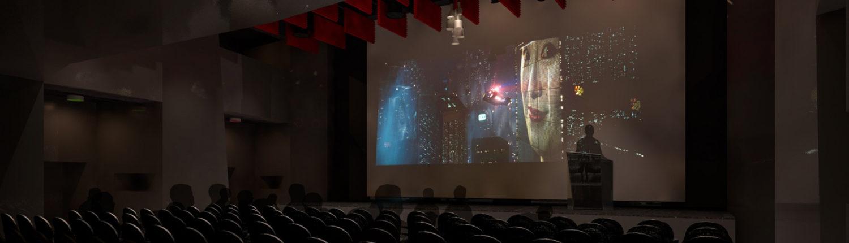 Idejni projekt Kina Odeon